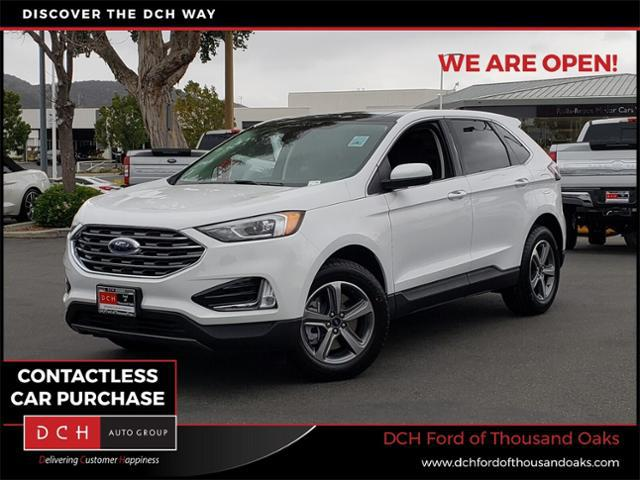 2021 Ford Edge SEL for sale in Thousand Oaks, CA