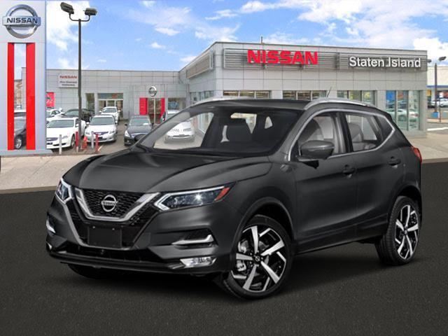 2021 Nissan Rogue Sport SL [0]
