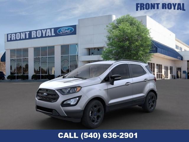 2021 Ford EcoSport SES for sale in Front Royal, VA