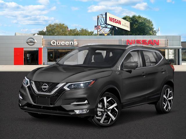 2021 Nissan Rogue Sport SL [13]