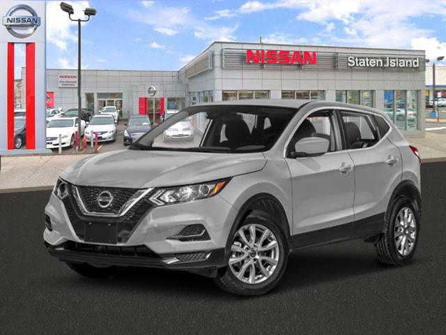 2020 Nissan Rogue Sport S [18]