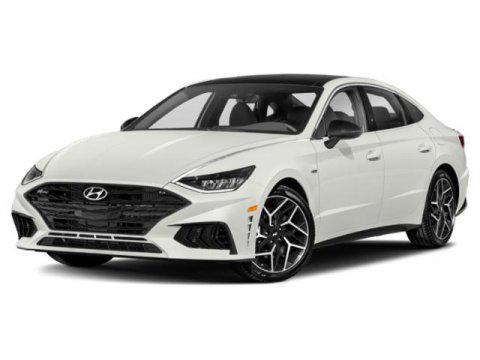 2021 Hyundai Sonata N Line for sale in Paramus, NJ