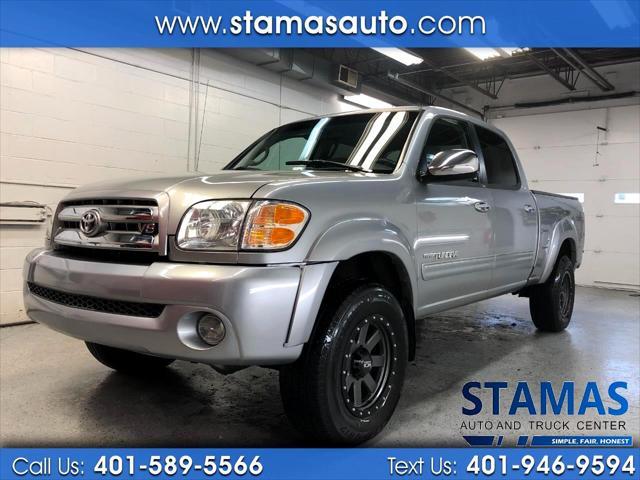2004 Toyota Tundra SR5 for sale in Cranston, RI