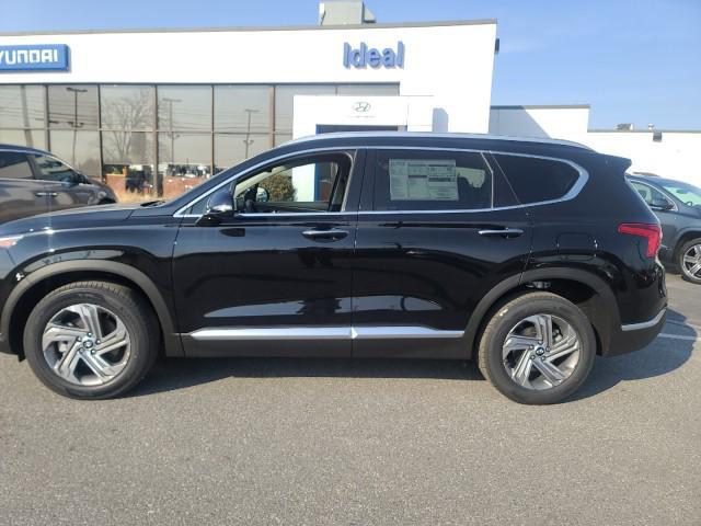 2021 Hyundai Santa Fe SEL for sale in Frederick, MD