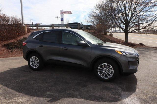 2021 Ford Escape SE for sale in Manchester, NH