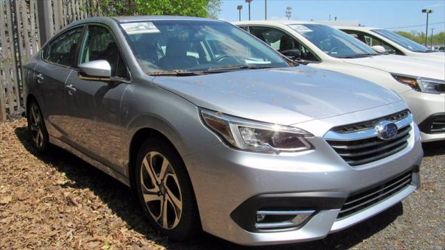 2020 Subaru Legacy Limited for sale in Avenel, NJ