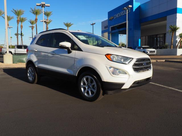 2019 Ford EcoSport SE for sale in Murrysville, PA