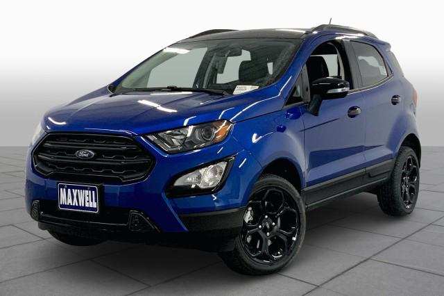 2021 Ford EcoSport SES for sale in Austin, TX