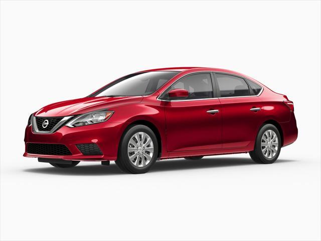 2017 Nissan Sentra SV [12]