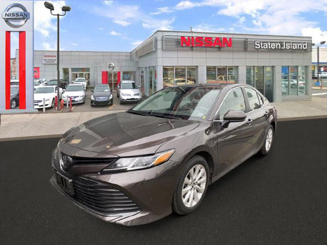 2019 Toyota Camry LE [9]