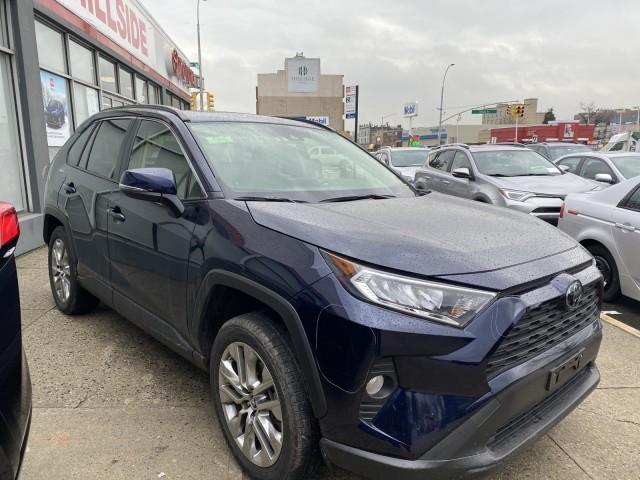 2019 Toyota Rav4 XLE Premium [0]