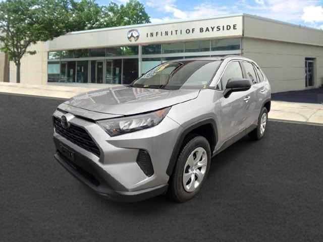 2020 Toyota Rav4 LE [12]