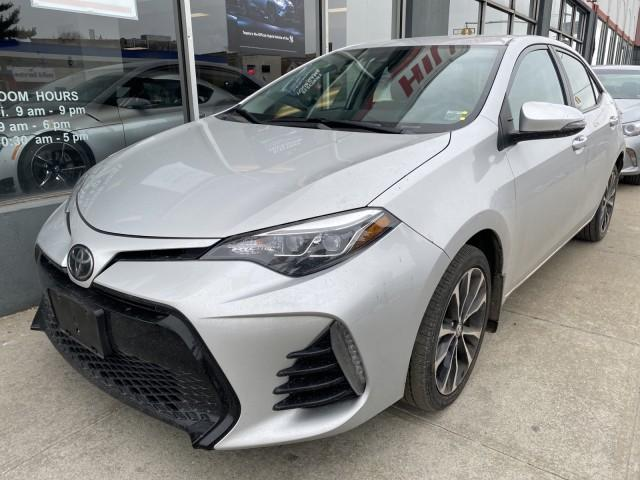 2019 Toyota Corolla SE [0]