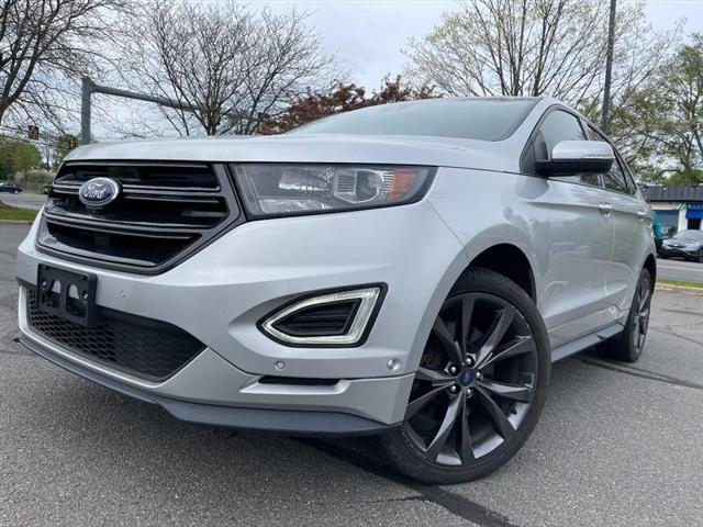 2015 Ford Edge Sport for sale in Leesburg, VA