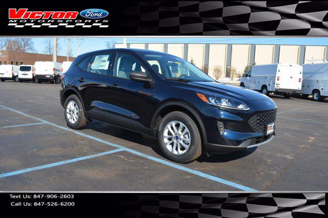 2021 Ford Escape S for sale in Wauconda, IL