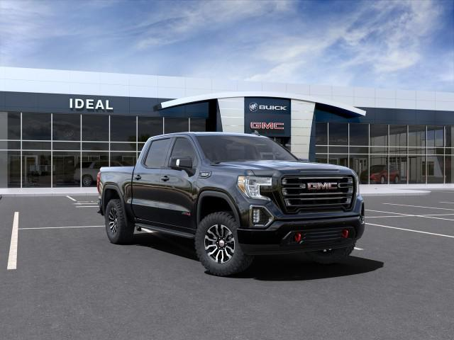 2021 GMC Sierra 1500 AT4 for sale in Frederick, MD