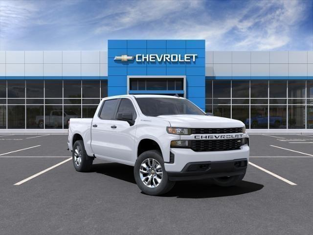 2021 Chevrolet Silverado 1500 Custom for sale in Murrysville, PA