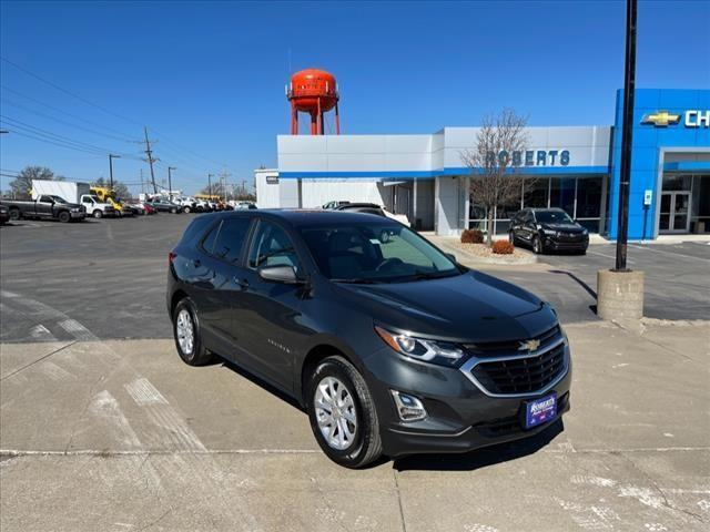 2021 Chevrolet Equinox LS for sale in Platte City, MO