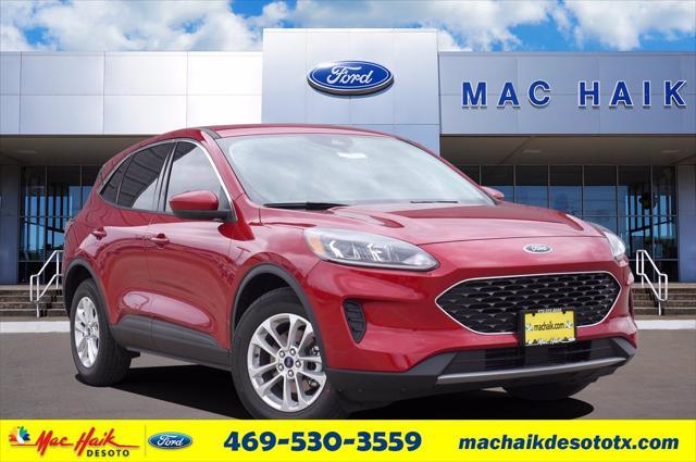 2021 Ford Escape SE for sale in Desoto, TX