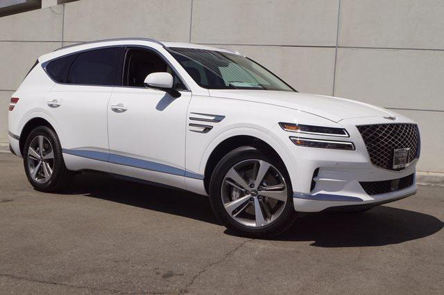 2021 Genesis GV80 3.5T AWD for sale in Palm Springs, CA