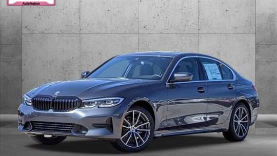 2021 BMW 3 Series 330i for sale in The Woodlands, TX