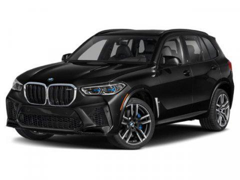 2021 BMW X5 M Sports Activity Vehicle for sale in Huntington Station, NY