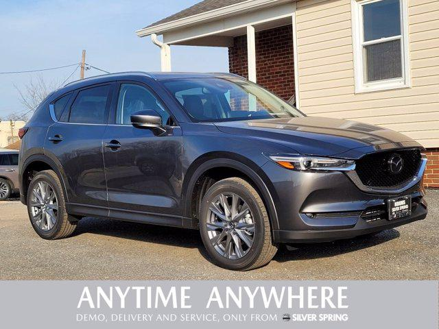 2021 Mazda CX-5 Grand Touring Reserve for sale in Silver Spring, MD