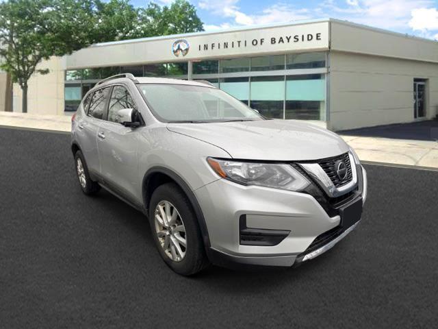 2018 Nissan Rogue SV [14]