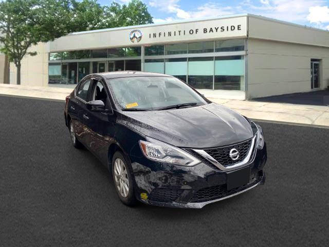 2018 Nissan Sentra SV [24]