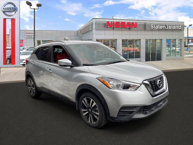 2018 Nissan Kicks SV [12]