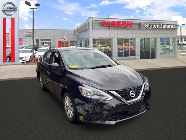 2018 Nissan Sentra SV [3]