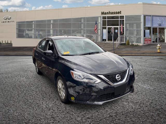 2018 Nissan Sentra SV [12]