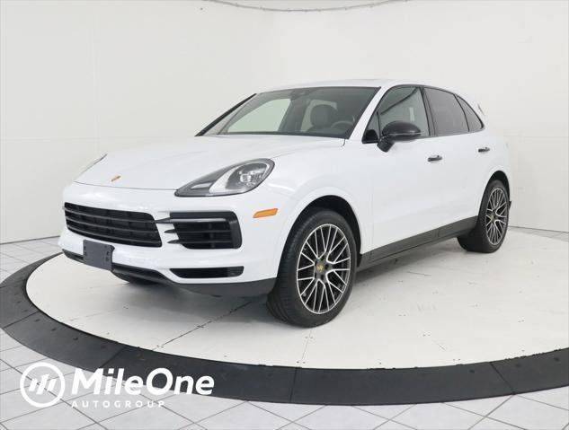 2021 Porsche Cayenne AWD for sale in Silver Spring, MD