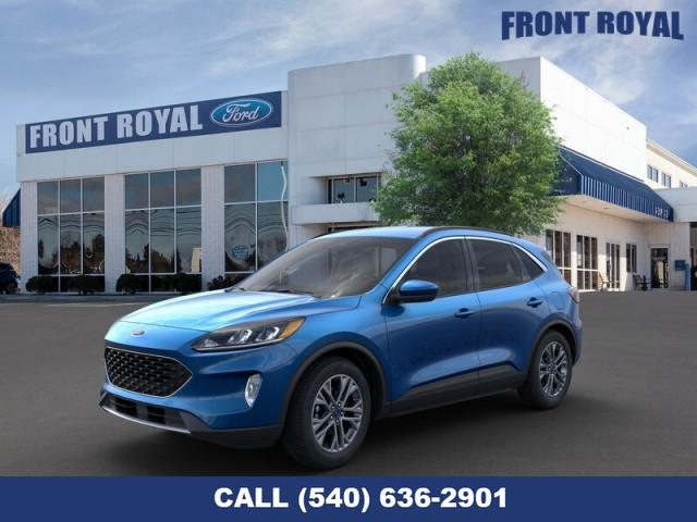 2021 Ford Escape SEL for sale in Front Royal, VA