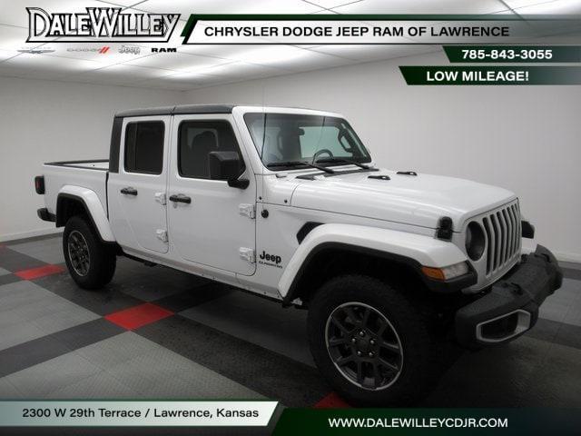 2020 Jeep Gladiator Sport for sale in Lawrence, KS
