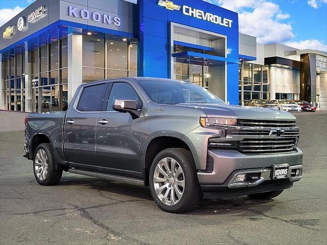 2021 Chevrolet Silverado 1500 High Country for sale in Vienna, VA