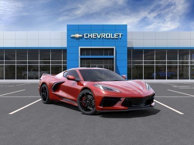 2021 Chevrolet Corvette 3LT for sale in Murrysville, PA