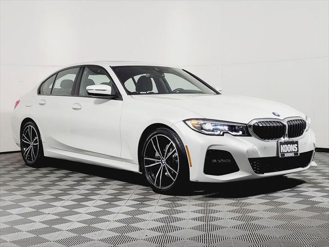 2019 BMW 3 Series 330i xDrive for sale in Vienna, VA