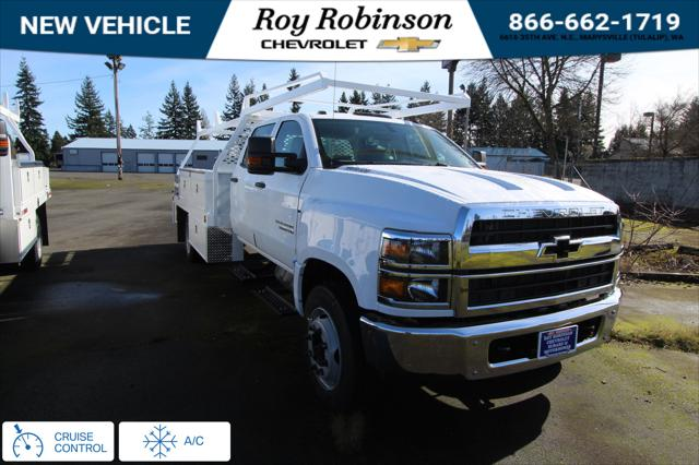 2021 Chevrolet Silverado Md Work Truck for sale in Marysville, WA