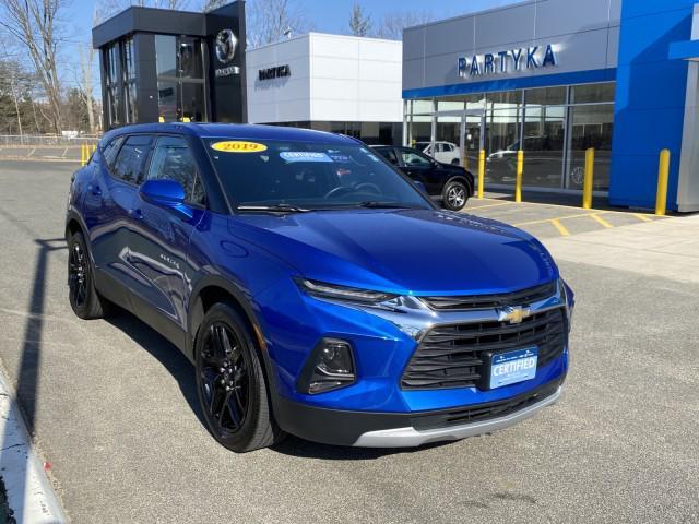 2019 Chevrolet Blazer AWD 4dr for sale in Hamden, CT