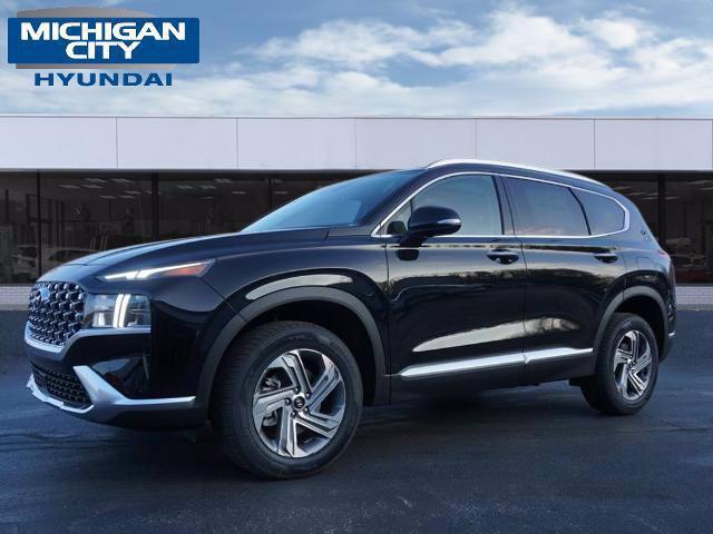 2021 Hyundai Santa Fe SEL for sale in MICHIGAN CITY, IN