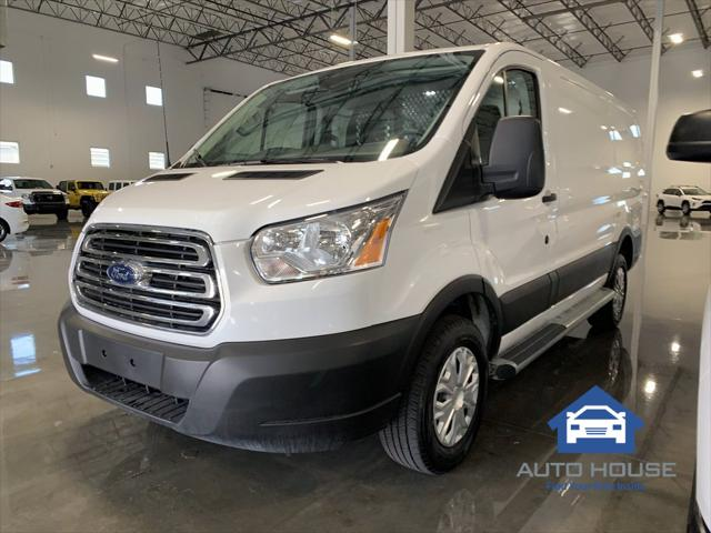 """2019 Ford Transit Van T-250 130"""" Low Rf 9000 GVWR Swing-Out RH Dr for sale in Tempe, AZ"""