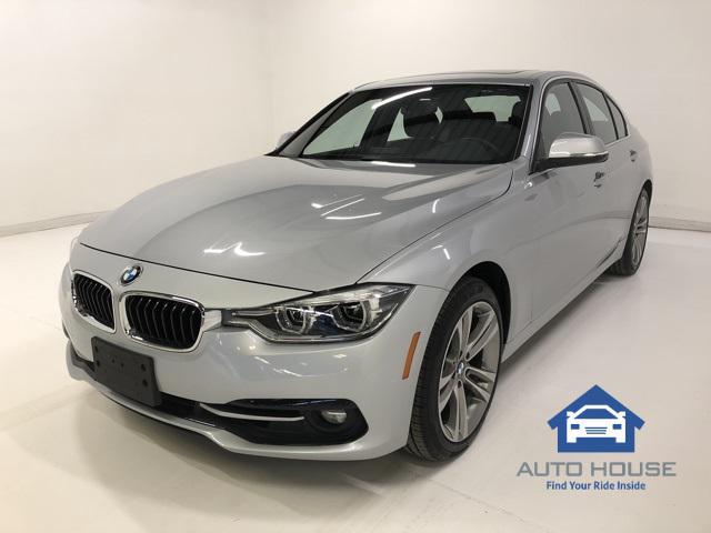 2018 BMW 3 Series 330i for sale in Peoria, AZ