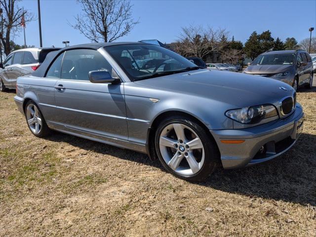 2006 BMW 3 Series 325Ci for sale in Ashland, VA