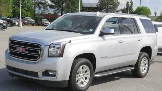 2020 GMC Yukon SLT for sale in McDonough, GA
