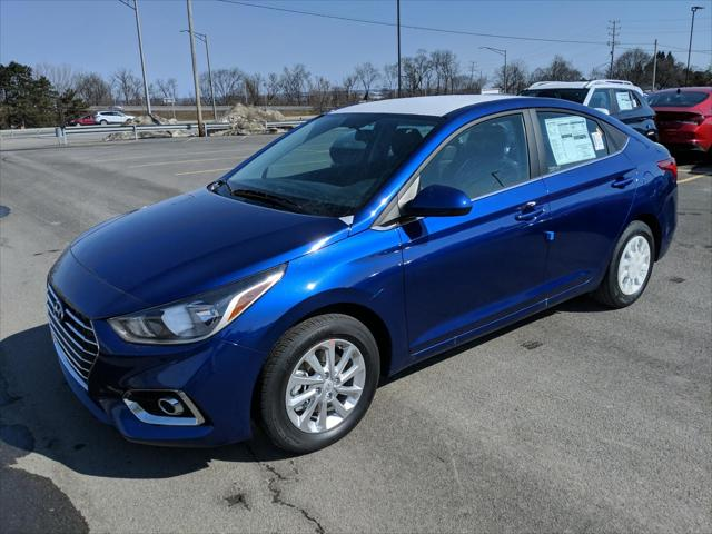 2021 Hyundai Accent SEL for sale in Yorkville, NY