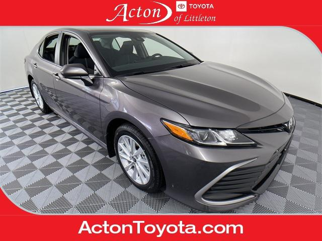 2021 Toyota Camry LE for sale in Acton, MA