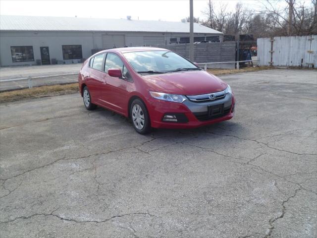 2014 Honda Insight 5dr CVT for sale in Grandview, MO