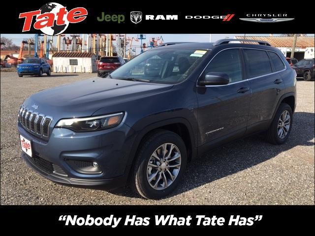 2021 Jeep Cherokee Latitude Lux for sale in Glen Burnie, MD