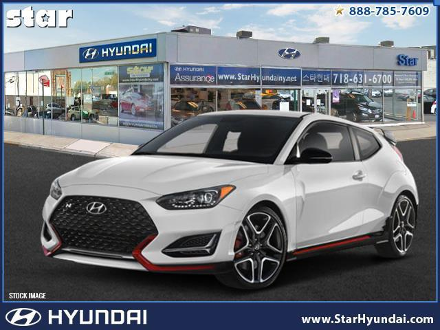 2021 Hyundai Veloster N DCT for sale in Bayside, NY